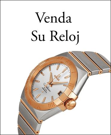 Venda su reloj al mejor precio
