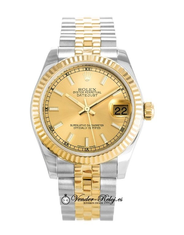 vender-rolex-mujer-oyster