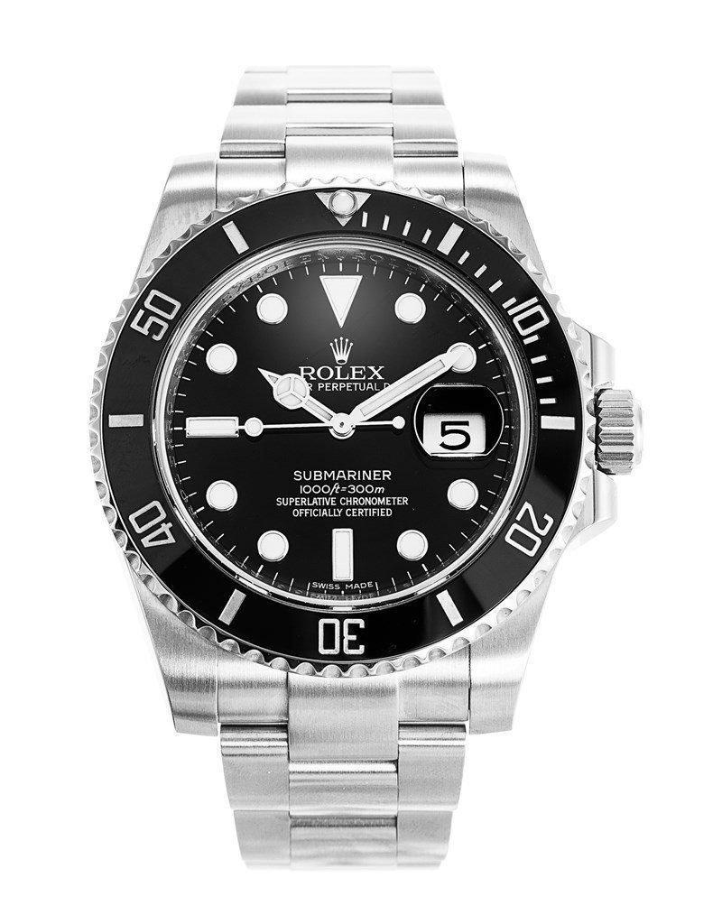 Vender Rolex Submariner al mejor precio