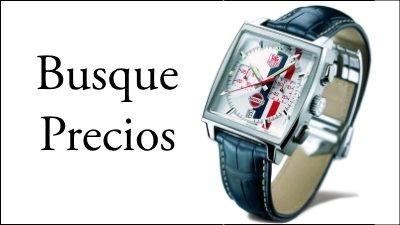 Precios de Relojes de Compraventa