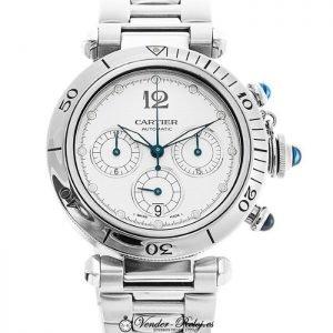 Vender reloj Cartier Pasha
