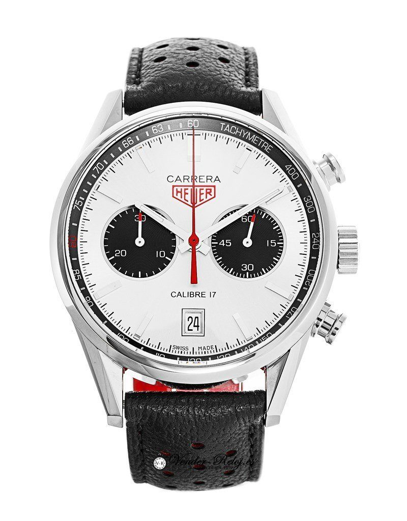 vender-tag-heuer-carrera-4